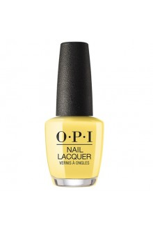 OPI Nail Lacquer - Mexico City Spring 2020 Collection - Don't Tell a Sol - 15ml / 0.5oz