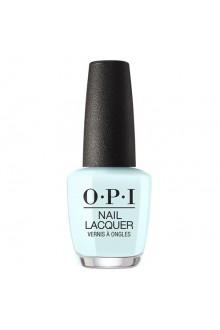 OPI Nail Lacquer - Mexico City Spring 2020 Collection - Mexico City Move-mint - 15ml / 0.5oz