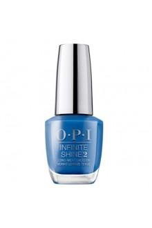 OPI Infinite Shine - Mexico City Spring 2020 Collection - Mi Casa Es Blue Casa - 15ml / 0.5oz