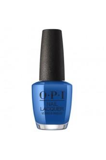 OPI Nail Lacquer - Mexico City Spring 2020 Collection - Mi Casa Es Blue Casa - 15ml / 0.5oz