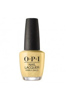 OPI Nail Lacquer - Mexico City Spring 2020 Collection - Suzi's Slinging Mezcal - 15ml / 0.5oz
