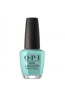 OPI Nail Lacquer - Mexico City Spring 2020 Collection - Verde Nice to Meet You - 15ml / 0.5oz