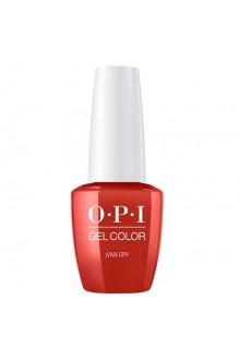 OPI GelColor - Mexico City Spring 2020 Collection - Viva OPI! - 15ml / 0.5oz