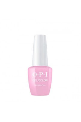 OPI GelColor Midi - Mod About You - 7.5 mL / 0.25 fl. oz