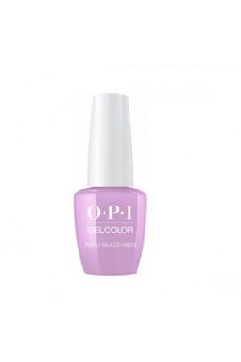 OPI GelColor Midi - Purple Palazzo Pants - 7.5 mL / 0.25 fl. oz