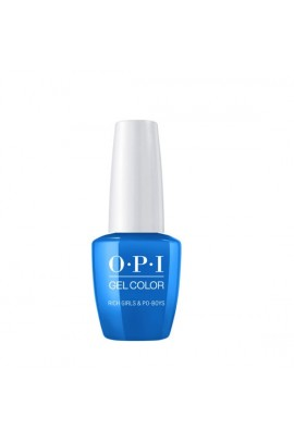 OPI GelColor Midi - Rich Girls & Po-Boys - 7.5 mL / 0.25 fl. oz