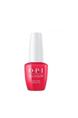 OPI GelColor Midi - She's a Bad Muffuletta! - 7.5 mL / 0.25 fl. oz
