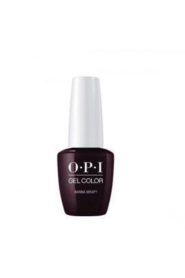 OPI GelColor Midi - Wanna Wrap? - 7.5 mL / 0.25 fl. oz