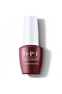 OPI GelColor - Milan Collection - Complimentary Wine - 15ml / 0.5oz