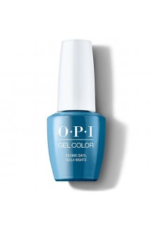 OPI GelColor - Milan Collection - Duomo Days, Isola Nights - 15ml / 0.5oz