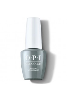 OPI GelColor - Milan Collection - Suzi Talks with Her Hands - 15ml / 0.5oz