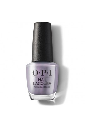 OPI Lacquer - Milan Collection - Addio Bad Nails, Ciao Great Nails - 15ml / 0.5oz