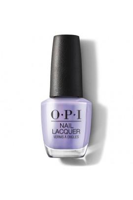 OPI Lacquer - Milan Collection - Galleria Vittorio Violet - 15ml / 0.5oz
