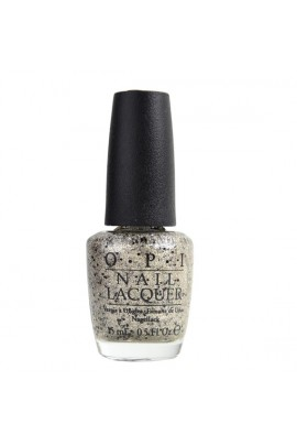 OPI Nail Lacquer - Wonderous Star - 15 ml / 0.5 oz