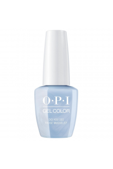 OPI GelColor - Neo-Pearl Collection Spring 2020 - Did You See Those Mussels? - 15ml / 0.5oz