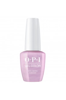 OPI GelColor - Neo-Pearl Collection Spring 2020 - Shellmates Forever! - 15ml / 0.5oz