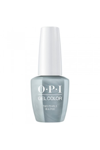 OPI GelColor - Neo-Pearl Collection Spring 2020 - Two Pearls In A Pod - 15ml / 0.5oz