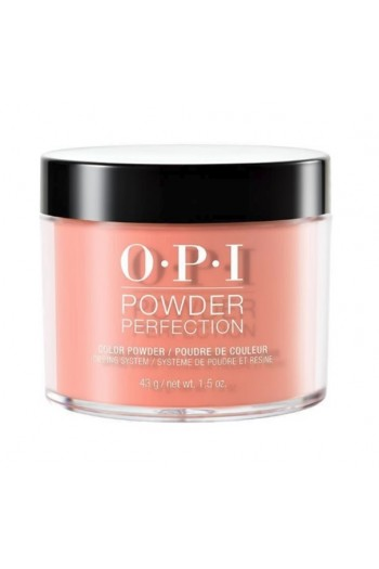 OPI Powder Perfection - Acrylic Dip Powder - A Great Opera-tunity - 1.5oz / 43g