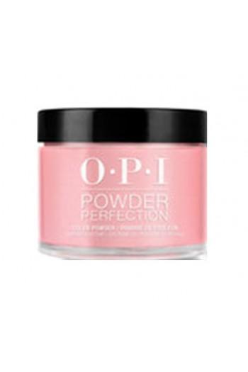 OPI Powder Perfection - Acrylic Dip Powder - Aloha From OPI - 1.5oz / 43g