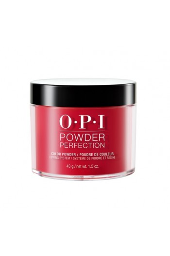 OPI Powder Perfection - Acrylic Dip Powder - Amore At The Grand Canal - 1.5oz / 43g