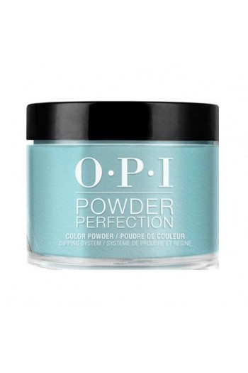 OPI Powder Perfection - Acrylic Dip Powder - Can't Find My CzechBook - 1.5oz / 43g