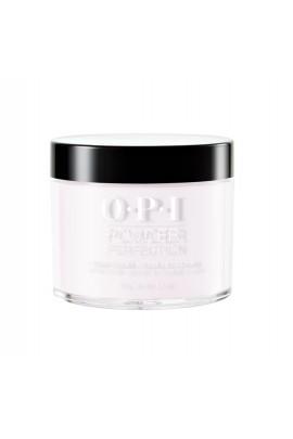 OPI Powder Perfection - Acrylic Dip Powder - Chiffon My Mind- 1.5oz / 43g