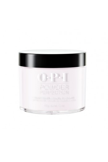 OPI Powder Perfection - Acrylic Dip Powder - Chiffon My Mind- 1.5oz / 43g