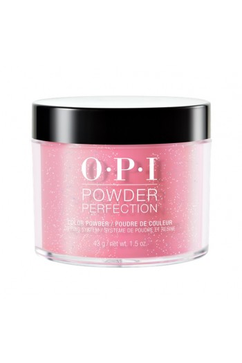 OPI Powder Perfection - Acrylic Dip Powder - Cozu-Melted In The Sun - 1.5oz / 43g