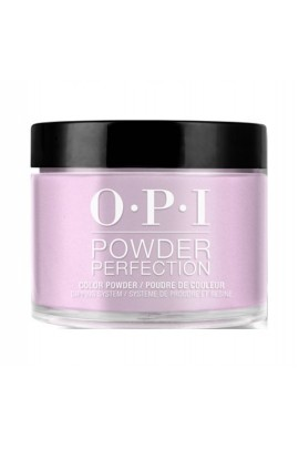 OPI Powder Perfection - Acrylic Dip Powder - Do You Lilac It? - 1.5oz / 43g