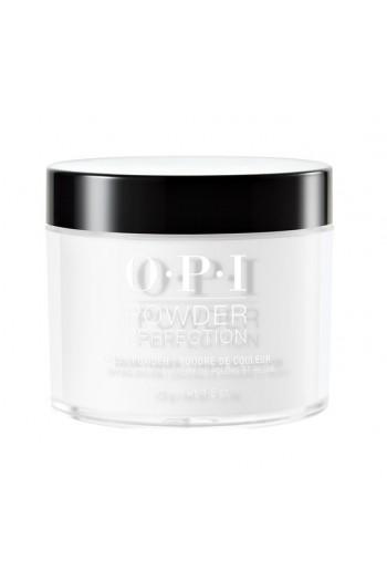 OPI Powder Perfection - Acrylic Dip Powder - Funny Bunny- 1.5oz / 43g