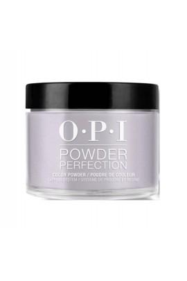 OPI Powder Perfection - Acrylic Dip Powder - Hello Hawaii Ya? - 1.5oz / 43g