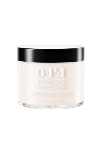 OPI Powder Perfection - Acrylic Dip Powder - It's In The Clouds - 1.5oz / 43g