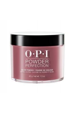 OPI Powder Perfection - Acrylic Dip Powder - Just Lanai-ing Around - 1.5oz / 43g