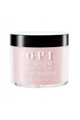 OPI Powder Perfection - Acrylic Dip Powder - Let Me Bayou A Drink - 1.5oz / 43g