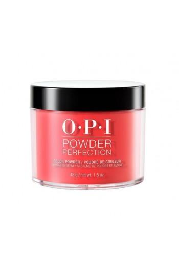 OPI Powder Perfection - Acrylic Dip Powder - Live.Love.Carnaval - 1.5oz / 43g