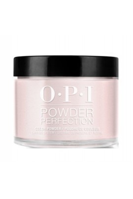 OPI Powder Perfection - Acrylic Dip Powder - Love Is In The Bare - 1.5oz / 43g