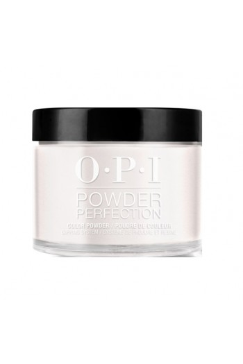OPI Powder Perfection - Acrylic Dip Powder - MyVampire Is Buff - 1.5oz / 43g