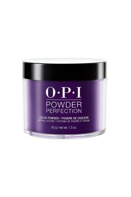 OPI Powder Perfection - Acrylic Dip Powder - O Suzi Mio - 1.5oz / 43g