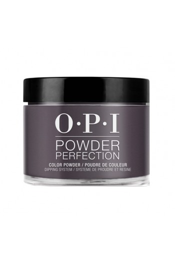 OPI Powder Perfection - Acrylic Dip Powder - OPI INK. - 1.5oz / 43g