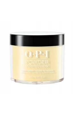 OPI Powder Perfection - Acrylic Dip Powder - One Chic Chick - 1.5oz / 43g