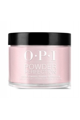 OPI Powder Perfection - Acrylic Dip Powder - One Heckla Of A Color!- 1.5oz / 43g