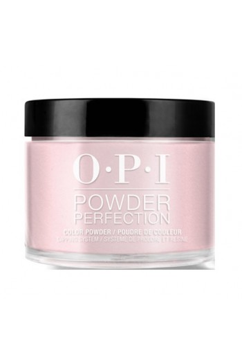 OPI Powder Perfection - Acrylic Dip Powder - One Heckla Of A Color!- 1.5oz / 43g