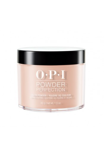 OPI Powder Perfection - Acrylic Dip Powder - Pale To The Chief - 1.5oz / 43g