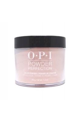 OPI Powder Perfection - Acrylic Dip Powder - Passion - 1.5oz / 43g