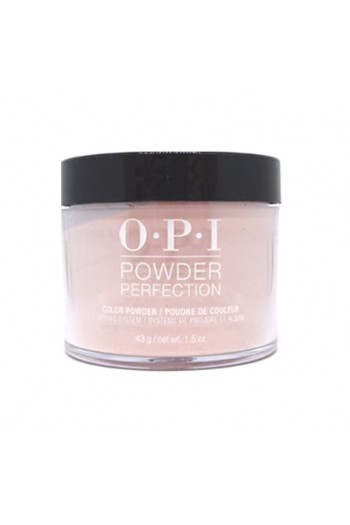 OPI Powder Perfection - Acrylic Dip Powder - Passion - 1.5oz / 43g