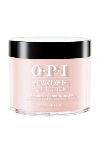 OPI Powder Perfection - Acrylic Dip Powder - Put It In Neutral - 1.5oz / 43g
