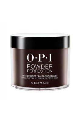 OPI Powder Perfection - Acrylic Dip Powder - Shh...It's Top Secret! - 1.5oz / 43g