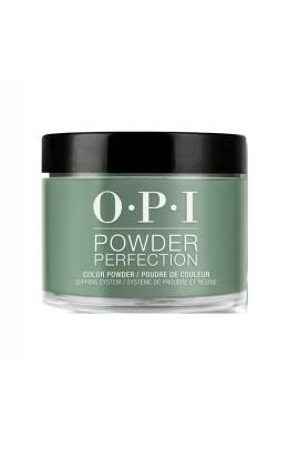 OPI Powder Perfection - Acrylic Dip Powder - Stay Off The Lawn!  - 1.5oz / 43g