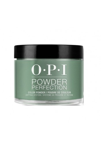 OPI Powder Perfection - Acrylic Dip Powder - Stay Off The Lawn!  - 1.5oz / 43g