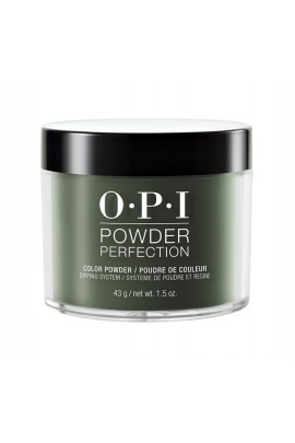 OPI Powder Perfection - Acrylic Dip Powder - Suzi - The First Lady Of Nails - 1.5oz / 43g